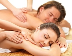 Special Beauty - Massages