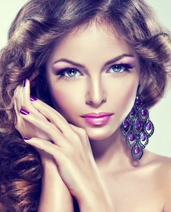 Special Beauty -